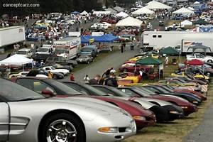 Corvettes at Ca... Carlisle Events