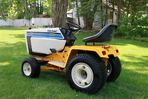 Ih Cub Cadet Forum  Just Purchased 1811 Pictures
