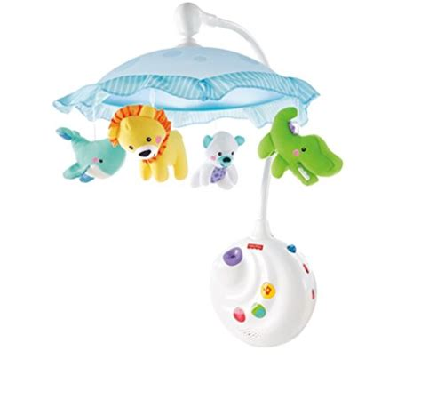 fisher price crib mobile best mobile for baby experienced