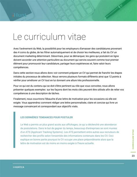 Cv Modèle Professionnel by Mod 232 Le De Cv Ou Faire Un Cv Gratuit Pour Professionnel