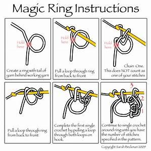 crochet instruction | Stellar Babble