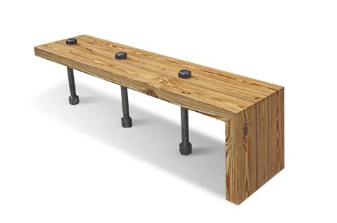 using a bench as a coffee table heart pine bridge pin bench coffee table markjupiter