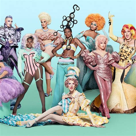 RuPaul's Drag Race's Season 13 Queens on What to Expect ...