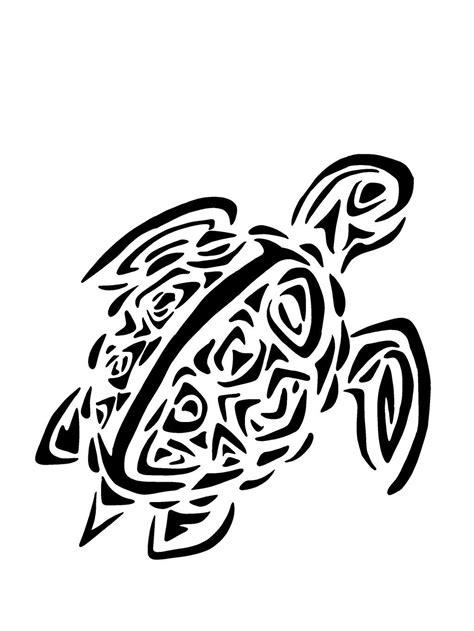 hawaiian turtle tattoos designs clipart panda