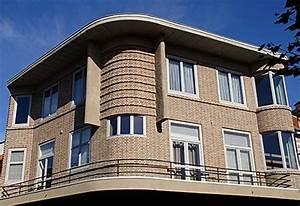 Art Deco Architektur : st niklaas architektur des art d co in flandern ~ One.caynefoto.club Haus und Dekorationen