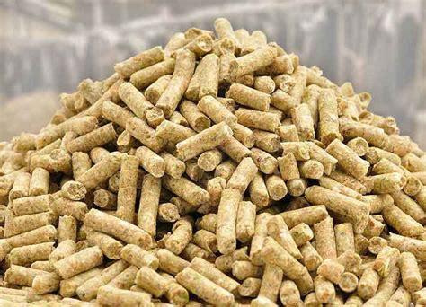 Pestell Minerals & Ingredients
