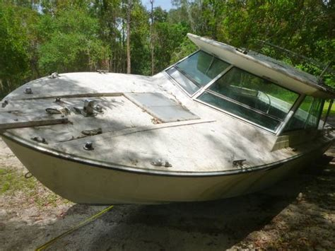Boat Trailers For Sale Fort Myers Fl by Free 22 Foot Boat With Cuddy Cabin South Fort