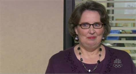 office top ten best characters from the office top ten tv Phyllis