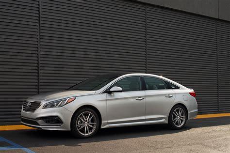 2015 Hyundai Sonata Recall by Hyundai Sonata Recall Puts A Der On New Car S