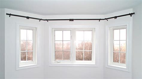 l shaped curtain rod drapery installation toronto pictures portfolio