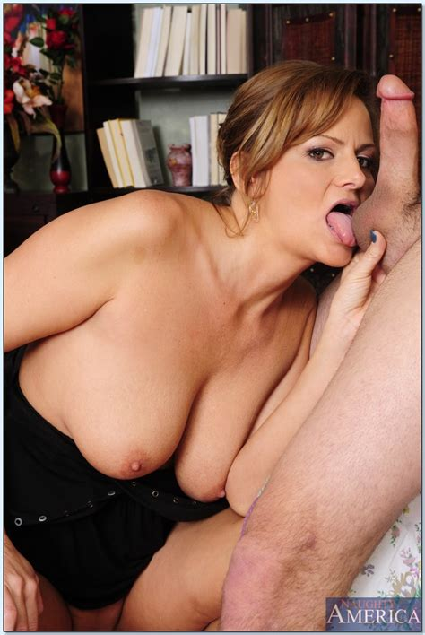 Horny Lady Is Fucking Her Husbands Friend Photos Becca