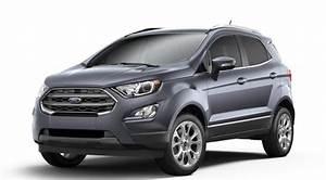 Ford Ecosport Titanium : 2018 ford ecosport titanium in kannapolis nc charlotte ford ecosport hilbish ford ~ Medecine-chirurgie-esthetiques.com Avis de Voitures