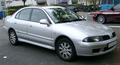 Mitsubishi Carisma - Wikiwand