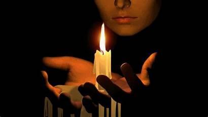 Candle Burning Energy Halloween Take Gifs Cool