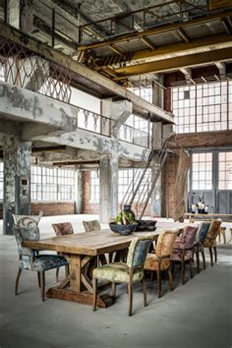 Lofts Inspiration [60 pics]  Industrial, Awesome and