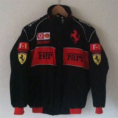 Shop a great selection of trendy ferrari f1 f1 jackets so browse unique and unparalleled designs of ferrari f1 jackets available in a variety of styles for men, women and kids. Ferrari Jackets & Coats | Ferrari Formula Vodafone Jacket | Poshmark