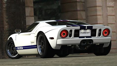 Ford Gt 2006 by 2006 Ford Gt Information And Photos Momentcar