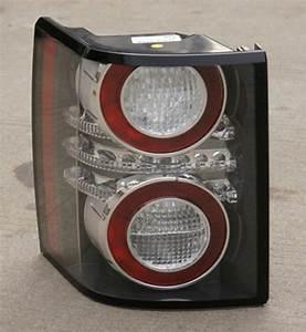 Land Rover Rangerover Vogue 2006