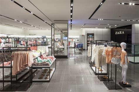 Zara Hamburg Shop by So Kann Shopdesign Aussehen Zara In Hamburg Ixtenso