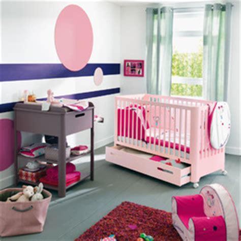 chambre de bébé aubert une chambre pour bébé fille de chez aubertmobilier bébé