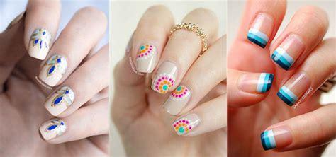 pretty nail designs 15 easy pretty nail designs ideas trends stickers