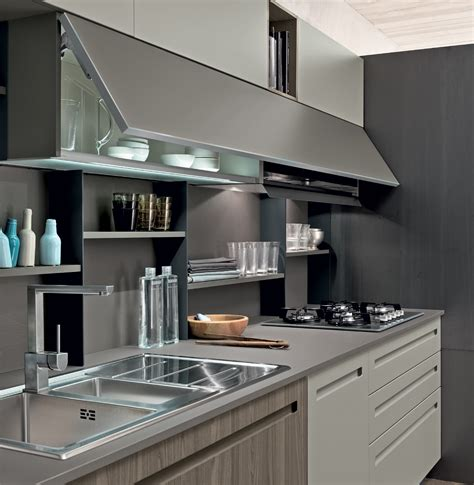 cucine moderna stosa cucine arredamento per modelli di cucine moderne mood