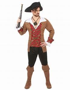 Disney Kostüme Männer : piratenkost m f r m nner kost me f r erwachsene und g nstige faschingskost me vegaoo ~ Frokenaadalensverden.com Haus und Dekorationen