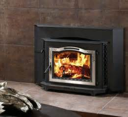 Woodstove Fireplace Insert by Wood Stove Fireplace Insert