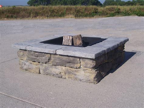 paver pit dimensions brick paver fire pit 187 design and ideas