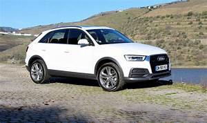 Audi Q3 Restylé : albums photos essai audi q3 restyl ~ Medecine-chirurgie-esthetiques.com Avis de Voitures