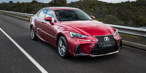 lexus car 2017 2017 lexus is review caradvice