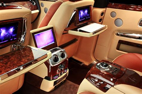 customized rolls royce interior sonicflare hi fi reviews audio events show coverage