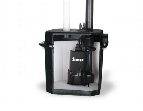 under sink utility pump pentair water flotec simer 2925b 02 1 4 hp self