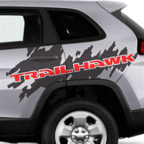 trailhawk jeep logo category jeep decals