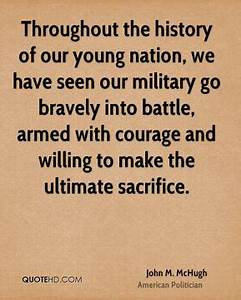 ULTIMATE SACRIFICE MILITARY QUOTES image quotes at ...