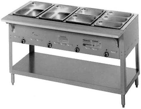 Used Steam Tables Available Now  Frog Technical Website