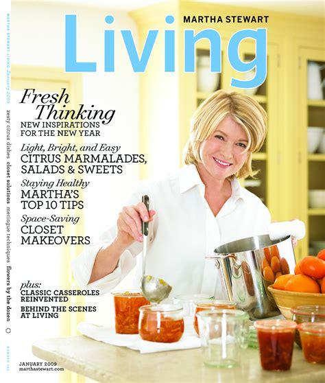 Free Subscription To Martha Stewart Living Magazine