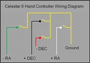 Plow Hand Controller Wiring Diagram