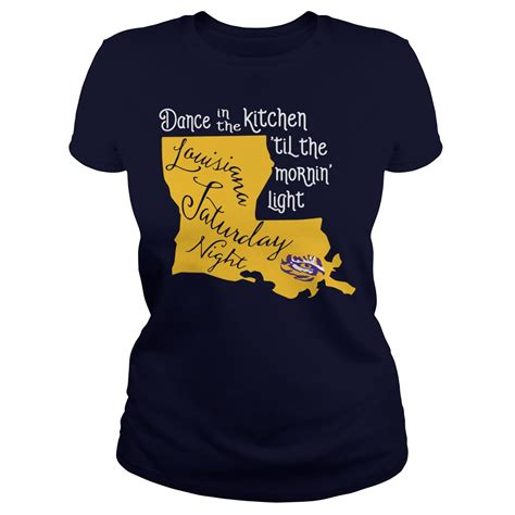 in the kitchen till the morning light in the kitchen till the morning light lsu tigers 9946