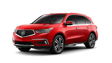 2020 Acura Mdx Sport Hybrid by 2020 Acura Mdx Sport Hybrid With Technology Package
