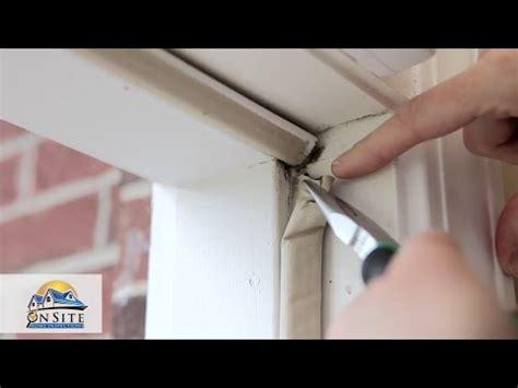 exterior door weather stripping replacement how to replace exterior door weather stripping 8894