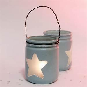 Ouvrir Un Pot De Peinture : cr er un lampion photophore avec un pot en verre id e cr ativeid e cr ative ~ Medecine-chirurgie-esthetiques.com Avis de Voitures