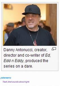 25+ Best Memes About Ed, Edd N Eddy | Ed, Edd N Eddy Memes