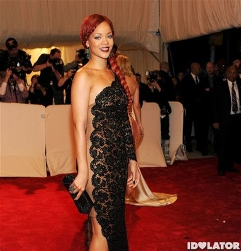 Celebrate Rihanna's 24th Birthday With Her 24 Hottest Pics