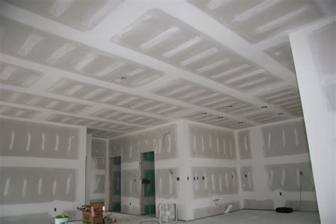 concrete look tile best practices in finishing drywall pro construction guide