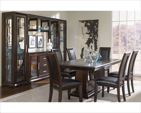 Najarian Furniture Dining Set Brentwood Nabdset
