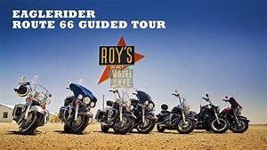 Route 66 En Moto : eaglerider 39 s route 66 guided tour youtube ~ Medecine-chirurgie-esthetiques.com Avis de Voitures