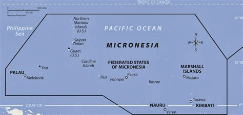 Bill's Excellent Adventures: Island Hopping in Micronesia