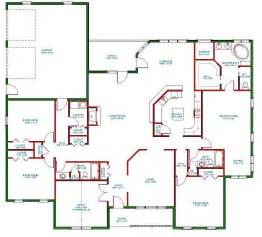 one story open house plans benefits of one story house plans interior design