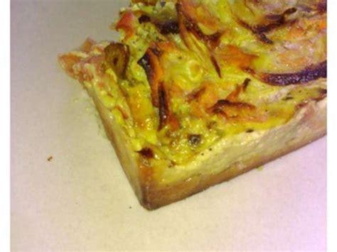 recettes de quiche sans p 226 te et œufs